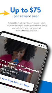 Walmart Money Card APK 2
