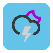 Weather M8. Icons. Climacons