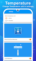Phone Cooler: ❄ CPU Cool Master & Booster
