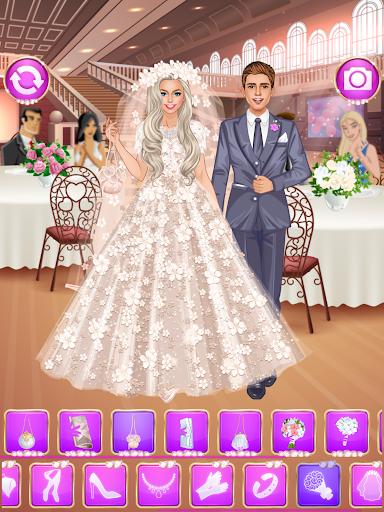 Millionaire Wedding - Lucky Bride Dress Up 1.0.6 Screenshots 10