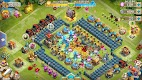 screenshot of Castle Clash: Guild Royale