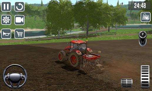 Real Farming Sim 3D 2019 1.04 screenshots 2