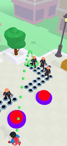 Ragdoll Hero 1.0.5 screenshots 6
