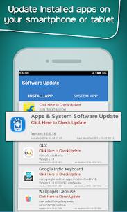 App Update Checker Pro MOD APK 2
