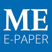 Main-Echo E-Paper