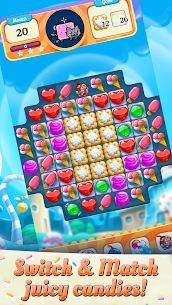 Nyan Cat: Candy Match For Pc (Download For Windows 7/8/10 & Mac Os) Free! 1
