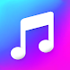 Free Music - ミュージック, 無料音楽アプリ