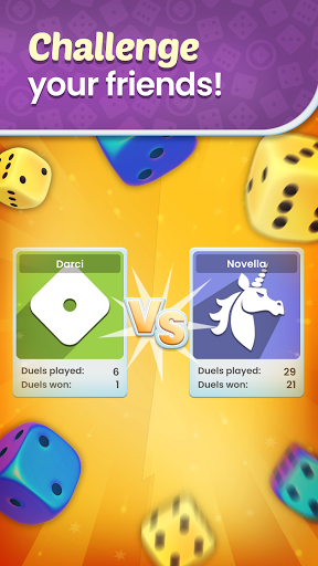Golden Roll: The Yatzy Dice Game 2.3.0 screenshots 5
