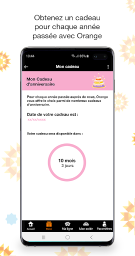Orange et moi Maroc 8.3 Screenshots 6