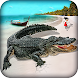 Angry Crocodile Attack Simulator: Scary Alligator