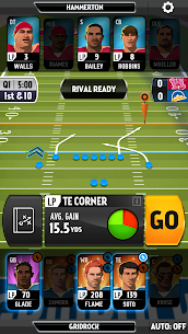 Rival Stars College Football Apk Download 2021 2