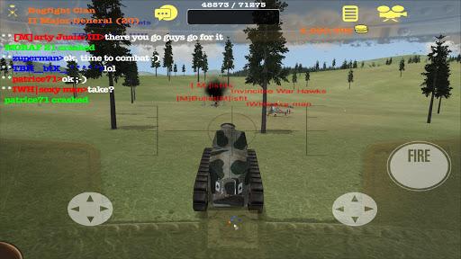 Dogfight Elite  screenshots 8