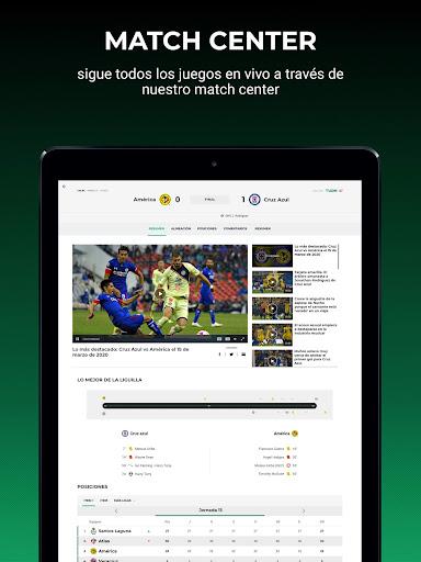 TUDN: Univision Deportes Network 12.2.4 Screenshots 22