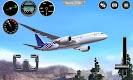 screenshot of Plane Simulator 3D