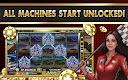 screenshot of Slot Machines with Bonus Games!