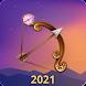 Sagittarius Horoscope ♐ Free Daily Zodiac - Androidアプリ