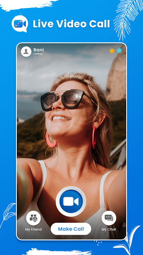 Live Video Call around the World-guide