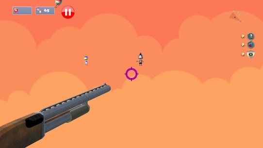Duck Shot 360 Hack for iOS and Android 3
