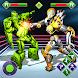 Robot Ring Battle Fighting Arena 2019 - Androidアプリ