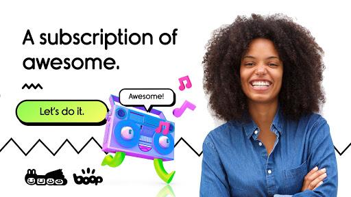 Boop Kids World - My Avatar Creator  Screenshots 7