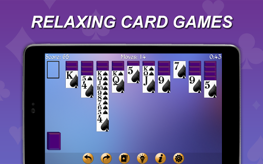 Solitaire MegaPack modavailable screenshots 23