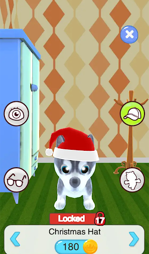 Talking Puppy 1.64 screenshots 21