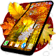 Autumn Leaves Live Wallpaper ❤️ Forest Themes Apk
