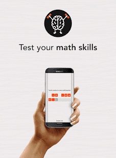 Skillz - Logic Brain Games Screenshot