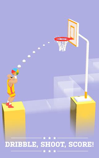 Perfect Dunk 3D  screenshots 11