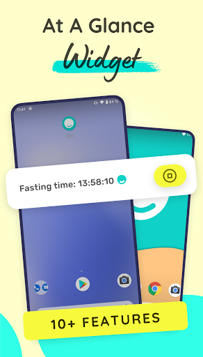 CLEAR - Intermittent Fasting Tracker & Weight Loss 3.2.1 Screenshots 5