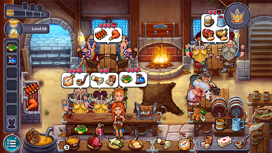 Tavern of Sin MOD (Unlimited Money) 5