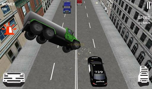 Police Traffic Racer 13 screenshots 10