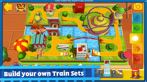 Thomas & Friends Minis  screenshots 1