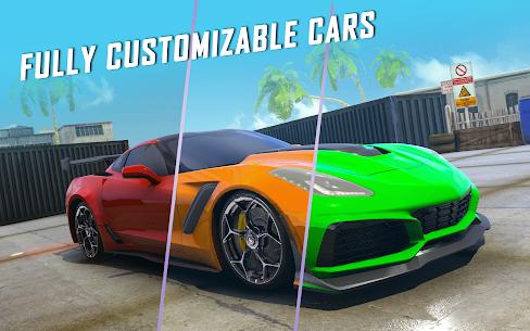 Car Racing Games 3D Offline – Mod Apk Download 2