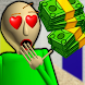 Rich Scary Math Teacher Loves Money Mod - Androidアプリ