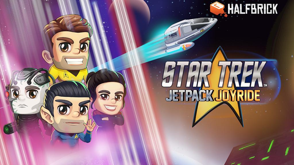 Jetpack Joyride poster 12