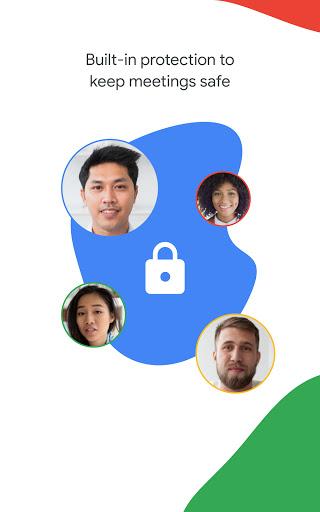 Google Meet android2mod screenshots 18