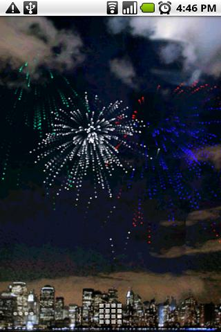 Fireworks Live Wallpaper For PC Windows (7, 8, 10, 10X) & Mac Computer Image Number- 5