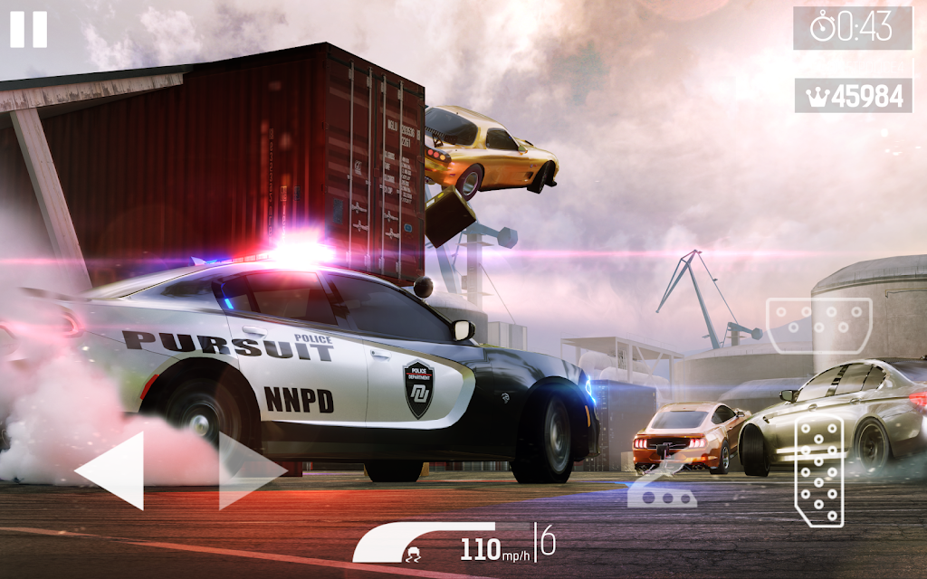 Nitro Nation Drag & Drift Car Racing  poster 0