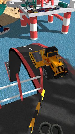 Stunt Truck Jumping 1.8.1 screenshots 2
