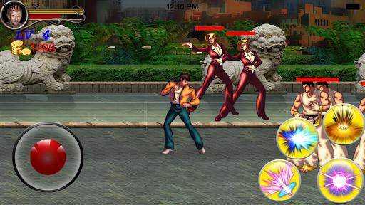 Kungfu Fight 1.8 screenshots 7