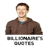 1000+ Billionaires Quotes