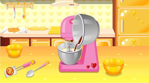 cook cake games hazelnut 3.0.0 screenshots 5
