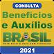 Consulta Benefícios e Auxílios Sociais 2021