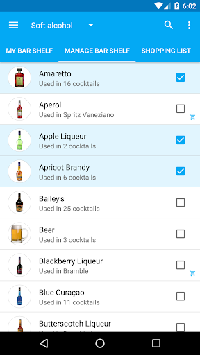 My Cocktail Bar 2.2.4 Screenshots 5