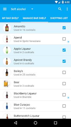 My Cocktail Barのおすすめ画像5