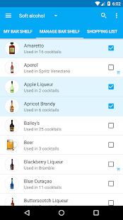 My Cocktail Bar 2.3.2 Screenshots 5