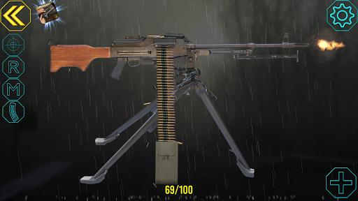 eWeaponsu2122 Gun Weapon Simulator - Guns Simulator screenshots 12