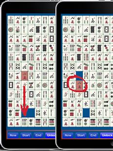zMahjong Solitaire Free - Brain Wise Game 9.9 screenshots 2