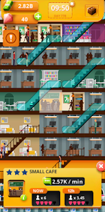 Free Idle Tower Simulation Apk Download 2021 2